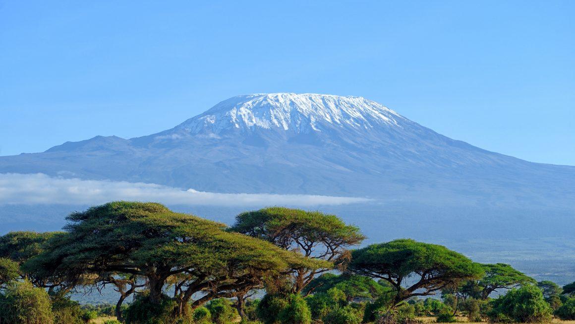 Kilimanjaro – 'pole pole' naar Uhuru Peak