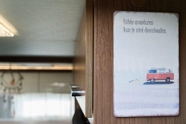 Offline avontuur – hoe bereikbaar wil je zijn?