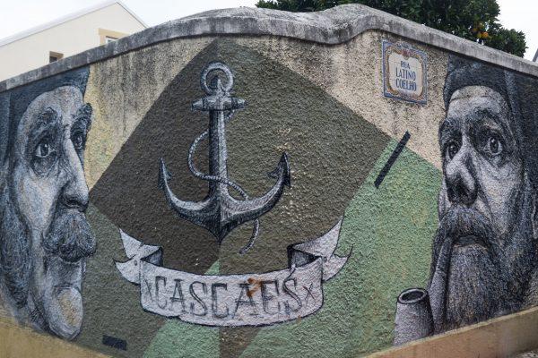 Sintra en Cascais