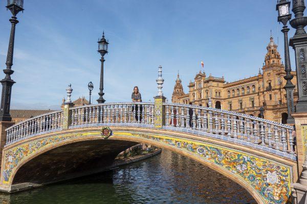 Oh la la Sevilla
