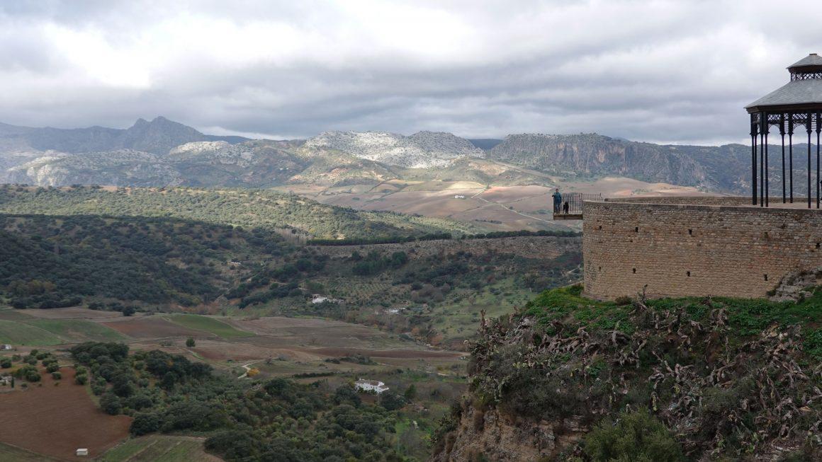 Drie betoverend mooie pueblos blancos in Andalusië
