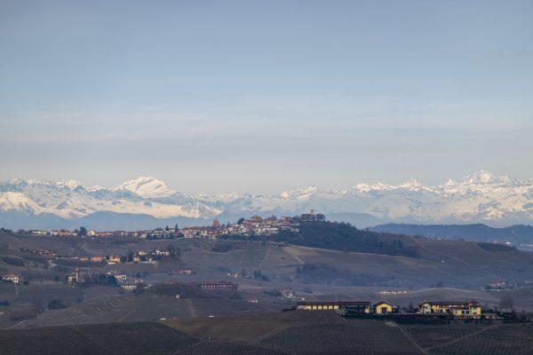 Wijnwandelen in de Barolo streek