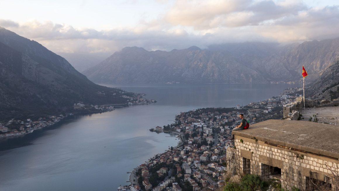 Mooi Montenegro