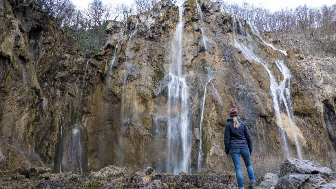 De Plitvice meren (bijna) voor jezelf!