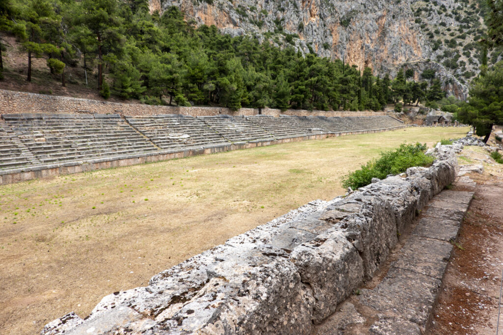 renbaan Delphi