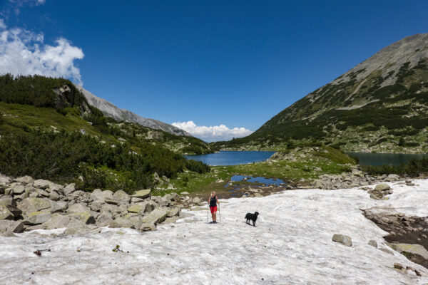 Wandelen in Pirin National Park