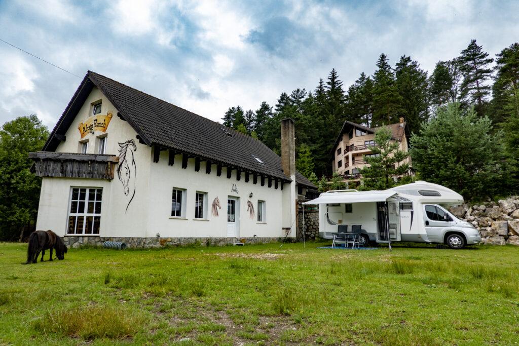 Alpin Ranch Zarnesti